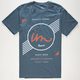 IMPERIAL MOTION Resolution Mens T-Shirt