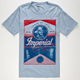 IMPERIAL MOTION Labor of Love Mens T-Shirt