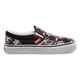 VANS ASPCA Classic Slip-On Girls Shoes