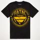 FATAL Crest Mens T-Shirt