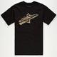 ALPINESTARS Illegal Mens T-Shirt