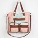 T-SHIRT & JEANS Amber Tote Bag