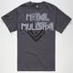 METAL MULISHA Seep Mens T-Shirt