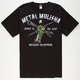 METAL MULISHA Deadfist Mens T-Shirt