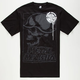 METAL MULISHA Rise Up Mens T-Shirt