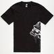 METAL MULISHA Overflow Mens T-Shirt