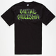 METAL MULISHA Mah Mens T-Shirt