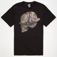 METAL MULISHA Realtree Hide Mens T-Shirt