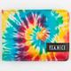 YEA.NICE Tie Dye Wallet