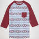 RETROFIT Southwest Mens Baseball Tee