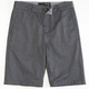 BLUE CROWN Slim Chino Boys Shorts