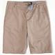 BLUE CROWN Slim Chino Boys Shorts