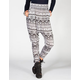FULL TILT Ethnic Print Womens Harem Pants