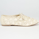 CITY CLASSIFIED Joshua Womens Flats