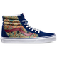 VANS Liberty Sk8-Hi Reissue Mens Shoes