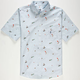CITY FELLAZ Beach Honey Mens Shirt