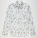 CITY FELLAZ Palm Beach Mens Shirt