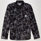CITY FELLAZ Dye Mens Shirt