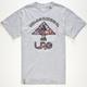 LRG Deeper Roots Mens T-Shirt