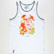 LRG Flower Growler Mens Tank