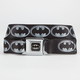 BUCKLE-DOWN Batman Buckle Belt