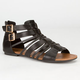 SODA Gatlin Womens Sandals