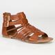 SODA Gatlin Womens Sandals