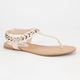 CITY CLASSIFIED Cooper Womens Sandals