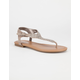 SODA Lima Womens Sandals