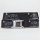 BUCKLE-DOWN Cali Bear Ford Buckle Belt