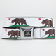 BUCKLE-DOWN Cali Bear Honda Buckle Belt