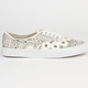 VANS Bandana Authentic Mens Shoes