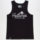 LRG Core Collection Hustle Trees Mens Tank