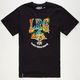 LRG Lifted Fantasy Mens T-Shirt