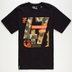 LRG Core Collection Forty Seven Mens T-Shirt