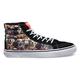 VANS ASPCA Sk8-Hi Slim Womens Shoes