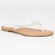 SODA Bling Girls Sandals