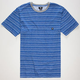 DC SHOES Almo Mens Pocket Tee