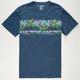 BILLABONG Colony Mens T-Shirt