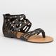 SODA Hobby Girls Sandals