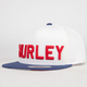 HURLEY Stadium Regional France Mens Snapback Hat