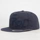 HURLEY Original Mens Snapback Hat