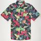 EZEKIEL Hot Tropics Mens Shirt