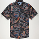 MATIX Atomic Hawaiian Mens Shirt