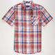 MATIX Spiro Mens Shirt