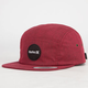 HURLEY Magnolia Mens 5 Panel Hat