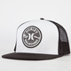 HURLEY Recordings Mens Trucker Hat