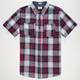 AMBIG Thompson Mens Shirt