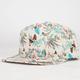VANS Idylewild Mens Snapback Hat