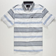 HURLEY Cole Polo Mens Shirt